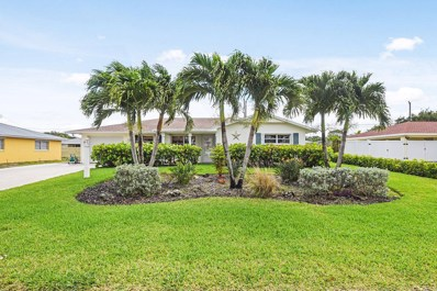 1502 Summer Avenue, Jupiter, FL 33469 - MLS#: RX-10425407
