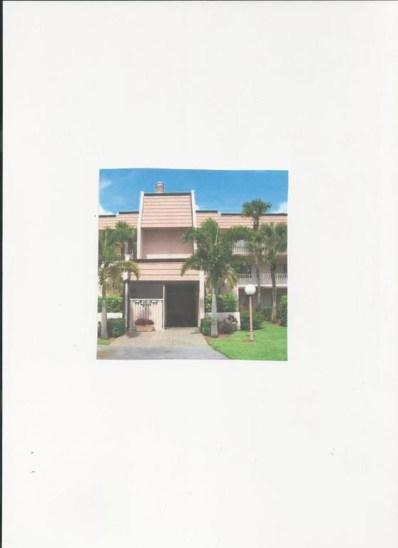 4539 Luxemburg Court UNIT 308, Lake Worth, FL 33467 - MLS#: RX-10425432