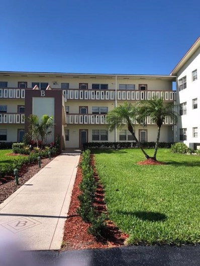 79 Preston B UNIT B, Boca Raton, FL 33434 - MLS#: RX-10425452