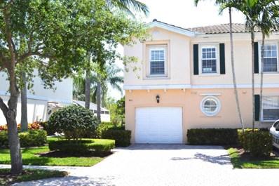 461 Capistrano Drive, Palm Beach Gardens, FL 33410 - MLS#: RX-10425456