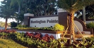 6065 Pointe Regal Circle UNIT 110, Delray Beach, FL 33484 - MLS#: RX-10425491