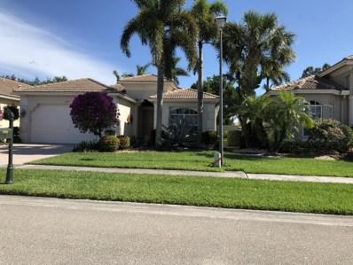 6569 Southport Drive, Boynton Beach, FL 33472 - MLS#: RX-10425497