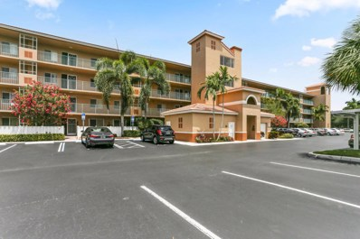 5777 Gemstone Court UNIT 201, Boynton Beach, FL 33437 - MLS#: RX-10425498