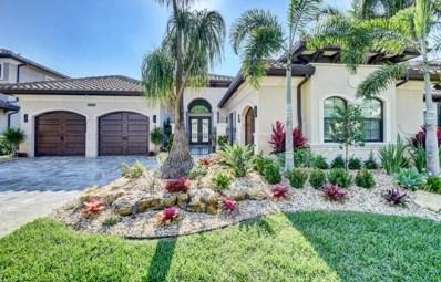 8390 Hawks Gully Avenue, Delray Beach, FL 33446 - MLS#: RX-10425518