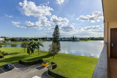 4036 Wolverton B, Boca Raton, FL 33434 - MLS#: RX-10425526
