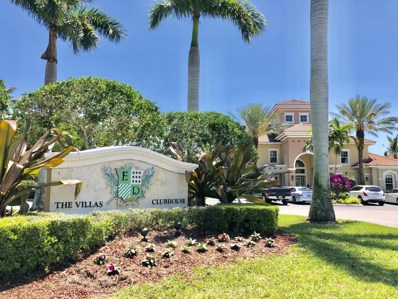 6521 Emerald Dunes Drive UNIT 208, West Palm Beach, FL 33411 - MLS#: RX-10425536