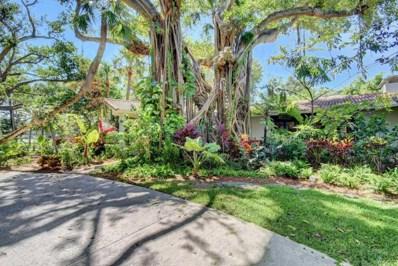898 Ponce De Leon Road, Boca Raton, FL 33432 - MLS#: RX-10425554