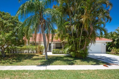 9393 Laurel Green Drive, Boynton Beach, FL 33437 - MLS#: RX-10425637