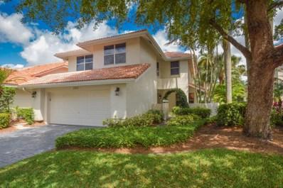2163 NW 53rd Street, Boca Raton, FL 33496 - MLS#: RX-10425639