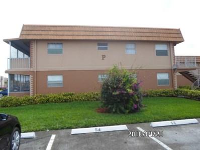 725 Flanders P, Delray Beach, FL 33484 - MLS#: RX-10425661