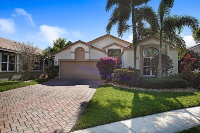 10262 Utopia Circle W, Boynton Beach, FL 33437 - MLS#: RX-10425663