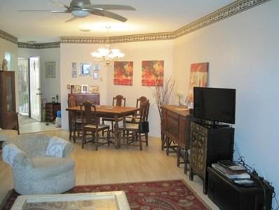 4350 NW 30th Street UNIT 138, Coconut Creek, FL 33066 - MLS#: RX-10425670