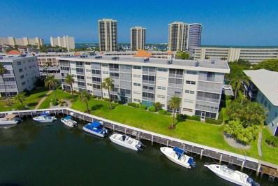 29 Yacht Club Drive UNIT 402, North Palm Beach, FL 33408 - MLS#: RX-10425744