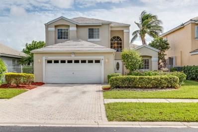 7925 Travelers Tree Drive Drive, Boca Raton, FL 33433 - MLS#: RX-10425819