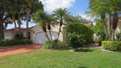 2663 Country Golf Drive, Wellington, FL 33414 - MLS#: RX-10425835