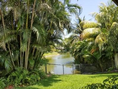 3237 Melaleuca Road, West Palm Beach, FL 33406 - MLS#: RX-10425840