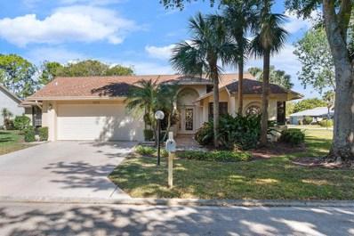 16790 Willow Creek Drive, Delray Beach, FL 33484 - MLS#: RX-10425875