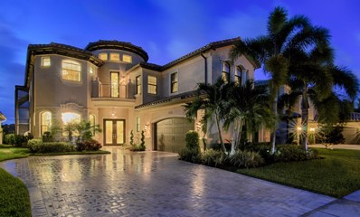 8557 Lewis River Road, Delray Beach, FL 33446 - MLS#: RX-10425891