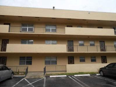 1630 Embassy Drive UNIT 303, West Palm Beach, FL 33401 - MLS#: RX-10425894