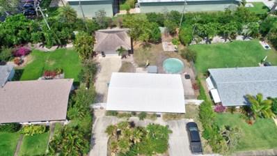 1051 NE 2nd Terrace, Boca Raton, FL 33432 - MLS#: RX-10425986