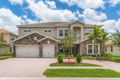 8958 Cypress Grove Lane, Royal Palm Beach, FL 33411 - MLS#: RX-10426016