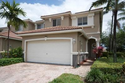 2061 Oakhurst Way, Riviera Beach, FL 33404 - MLS#: RX-10426034