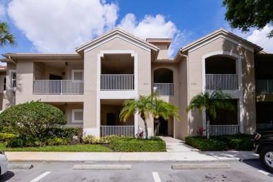 9910 Perfect Drive UNIT 26, Port Saint Lucie, FL 34986 - MLS#: RX-10426042