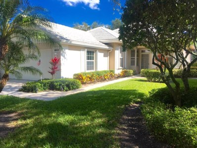 8653 Doverbrook Drive, Palm Beach Gardens, FL 33410 - MLS#: RX-10426044