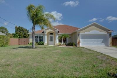 521 SW Lairo Avenue, Port Saint Lucie, FL 34953 - MLS#: RX-10426083