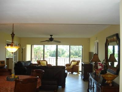 4230 D Este Court UNIT 302, Lake Worth, FL 33467 - MLS#: RX-10426118
