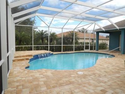 561 SW Prater Avenue, Port Saint Lucie, FL 34953 - MLS#: RX-10426140