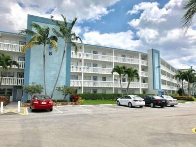 3021 Exeter B UNIT 3021, Boca Raton, FL 33434 - MLS#: RX-10426156