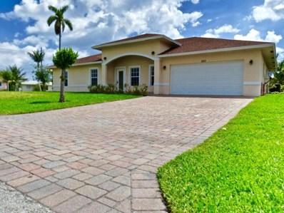 550 Easy Street, West Palm Beach, FL 33406 - MLS#: RX-10426170