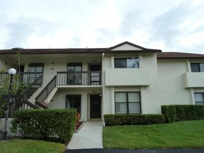 3319 Lucerne Park Drive, Greenacres, FL 33467 - MLS#: RX-10426174