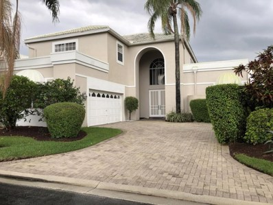 5443 Ascot Bend, Boca Raton, FL 33496 - MLS#: RX-10426177