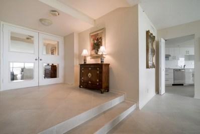 1900 Consulate Place UNIT 501, West Palm Beach, FL 33401 - MLS#: RX-10426204