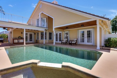 8786 SE Riverfront Terrace, Tequesta, FL 33469 - MLS#: RX-10426212