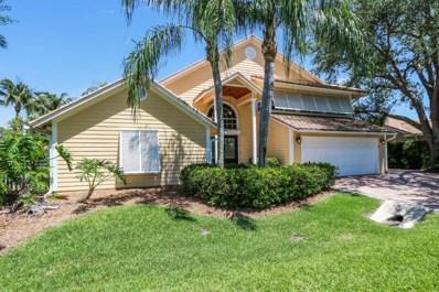 8782 SE Riverfront Terrace, Tequesta, FL 33469 - MLS#: RX-10426213