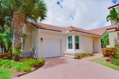 17603 Tiffany Trace Drive, Boca Raton, FL 33487 - MLS#: RX-10426231