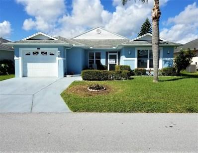 6731 Alemendra, Fort Pierce, FL 34951 - MLS#: RX-10426235