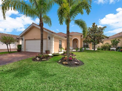 8368 Rosalie Lane, Wellington, FL 33414 - MLS#: RX-10426252
