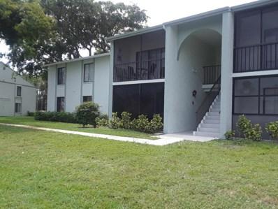 3594 Alder Dr UNIT H1, West Palm Beach, FL 33417 - MLS#: RX-10426255