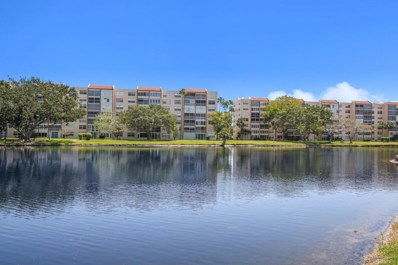 26 Abbey Lane UNIT 106, Delray Beach, FL 33446 - MLS#: RX-10426271