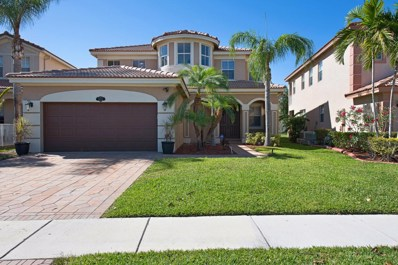 10513 Marsh Street, Wellington, FL 33414 - MLS#: RX-10426276