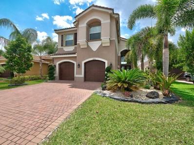 8220 Half Dome Court, Boynton Beach, FL 33473 - MLS#: RX-10426278