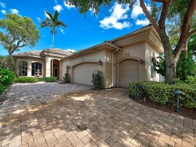 108 Island Cove Way, Palm Beach Gardens, FL 33418 - MLS#: RX-10426318