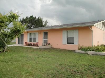 386 NE Orchard Street, Port Saint Lucie, FL 34983 - MLS#: RX-10426319