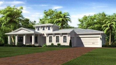 8001 SE Old Plantation Circle, Jupiter, FL 33458 - #: RX-10426320