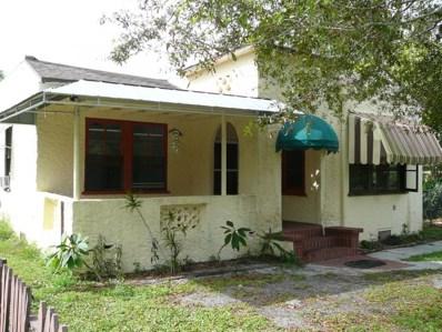 2911 Fairway Drive, Fort Pierce, FL 34982 - MLS#: RX-10426323