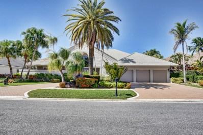 7571 Mandarin Drive, Boca Raton, FL 33433 - MLS#: RX-10426330